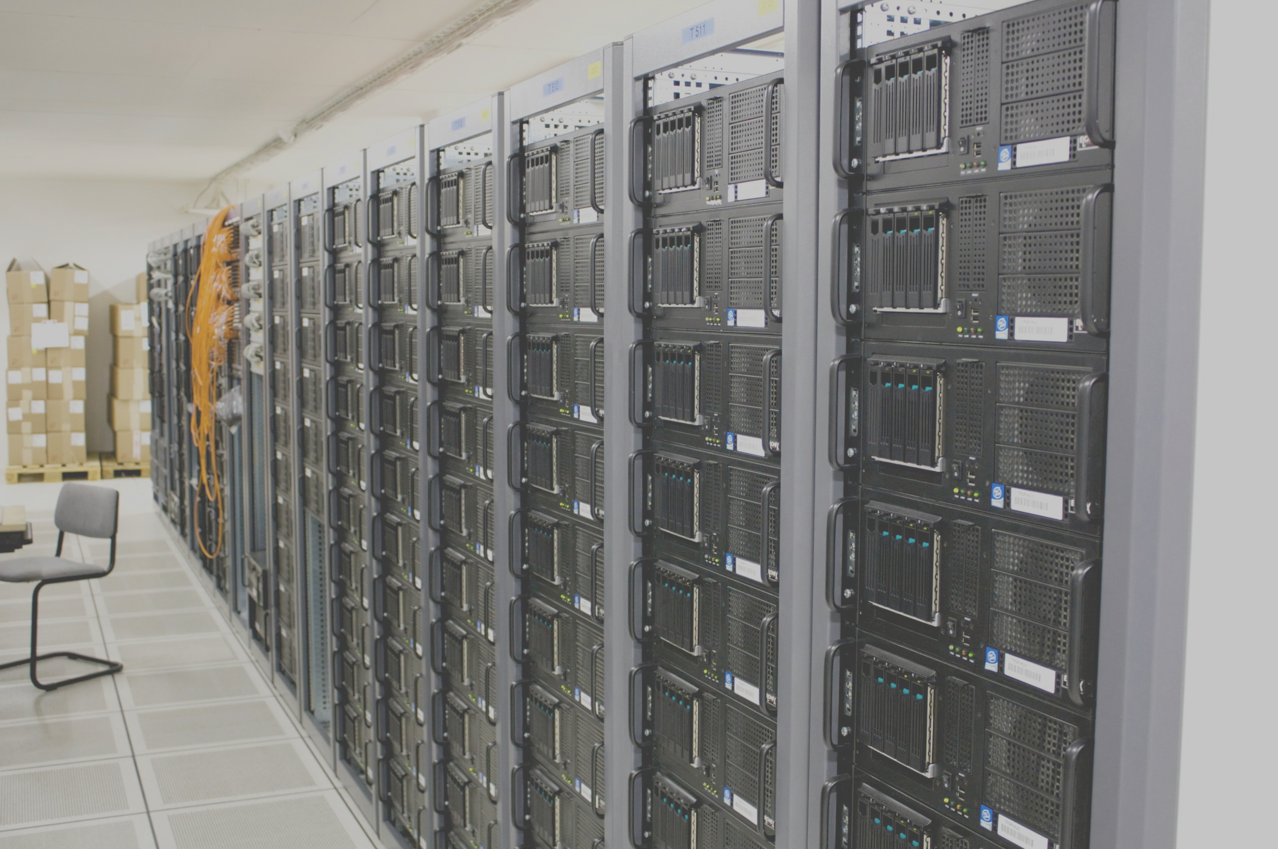 IT services baton rouge